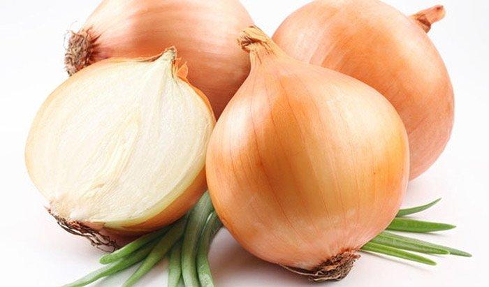 Hành tây - vị thuốc quý dành cho nam giới