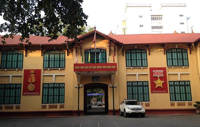 Viện Việt Đức Hà Nội