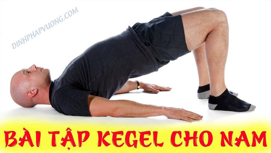 Kegel là gì