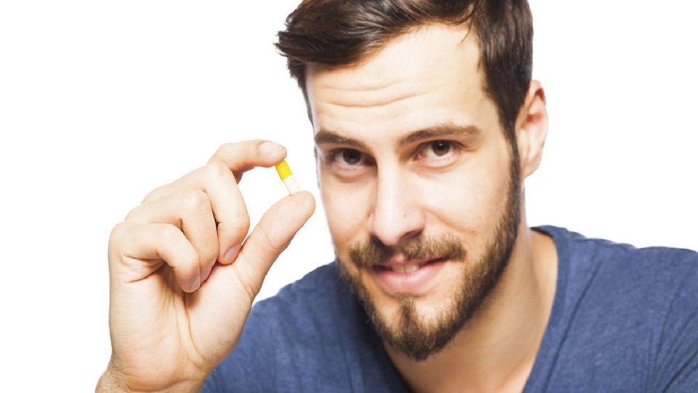 Sử dụng thuốc Dapoxetine cần theo hướng dẫn của bác sĩ