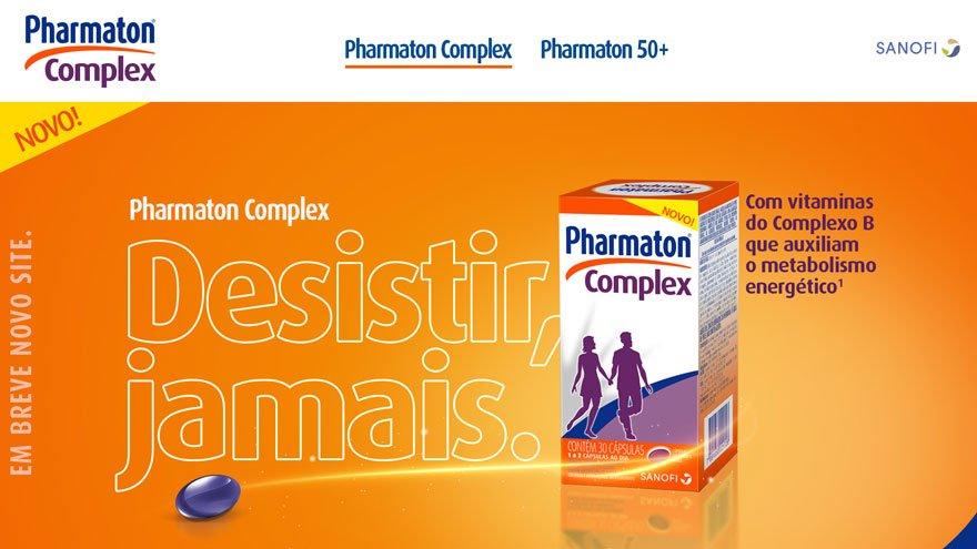 Thuốc Pharmaton sản xuất tại Thụy Sĩ