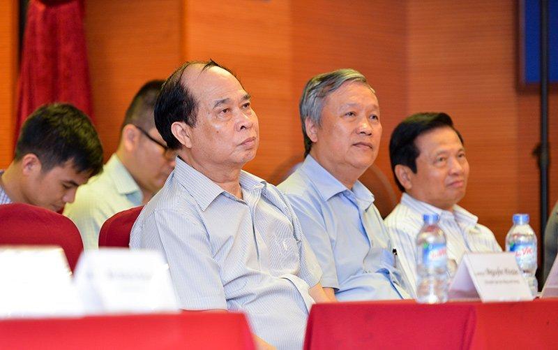 Tiến sĩ Nguyễn Thiện Trưởng
