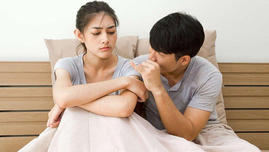 Rất nhiều phụ nữ quan hệ nhưng chủ yếu là chiều bạn tình