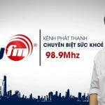 Sự kiện tư vấn đến đài JoyFM