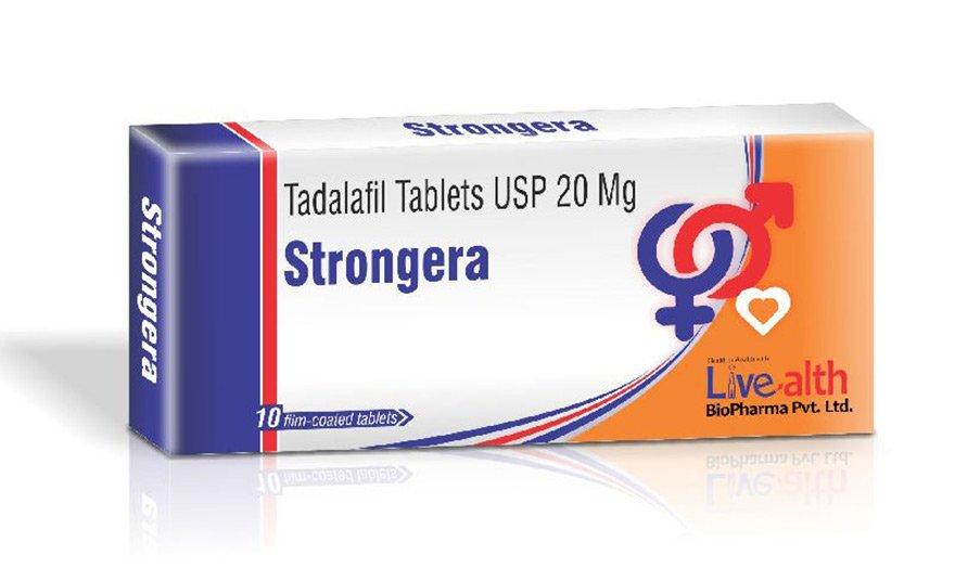 Nên mua thuốc Tadalafil đúng theo đơn bác sĩ