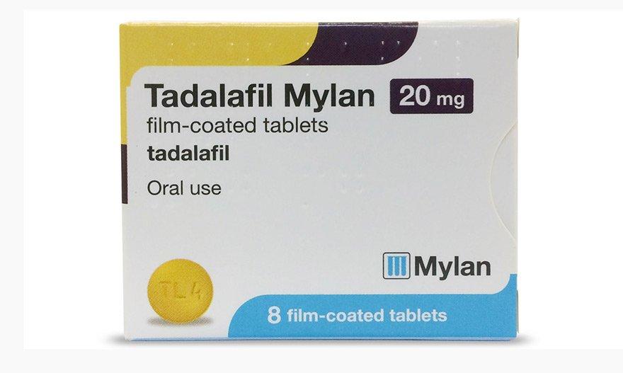 Sử dụng tadalafil theo liều lượng bác sĩ hướng dẫn