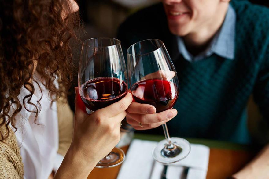 Cồn và nồng độ cồn là yếu tố quan trọng nhất trong Bia, Rượu