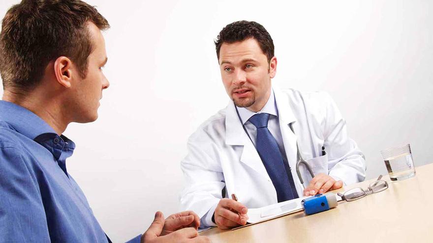 Tuân thủ theo tư vấn của bác sĩ