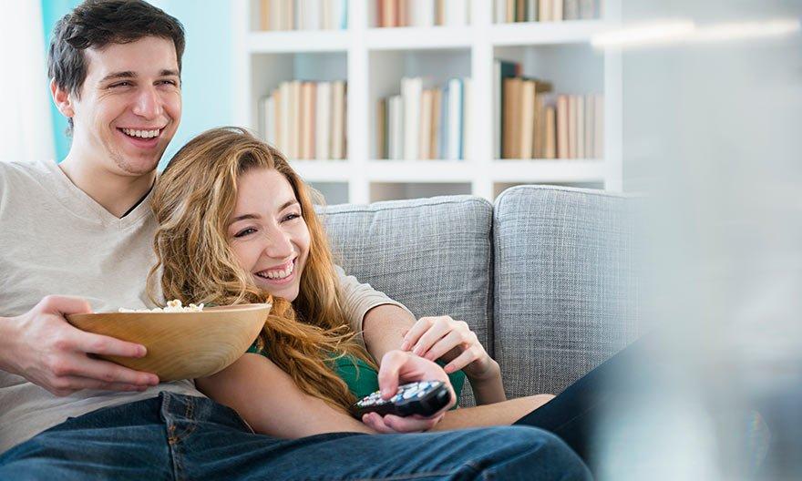Cùng nhau xem những bộ phim tình cảm