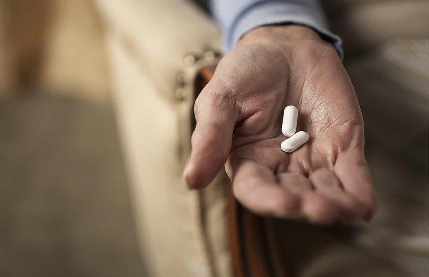 Những người điều trị bệnh dài ngày có thể bị mệt mỏi