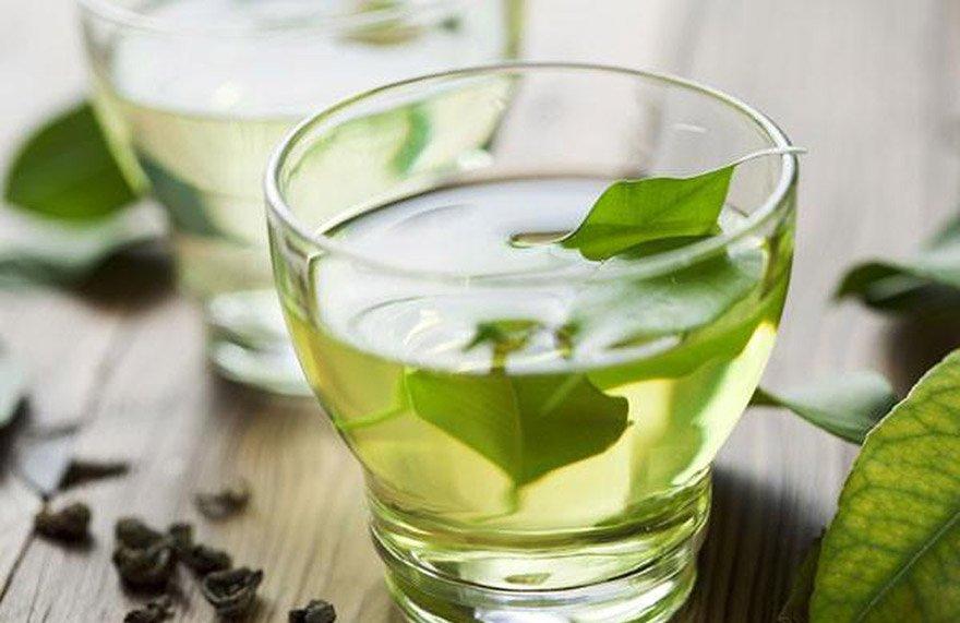 Nước lá vối là vị thuốc vô cùng tốt cho sức khỏe