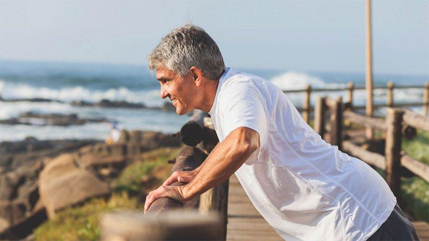 Tuổi hồi xuân của Nam Giới phụ thuộc vào thể chất cũng như nhiều yếu tố khác nhau