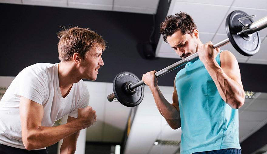 Lợi ích từ việc tập Gym