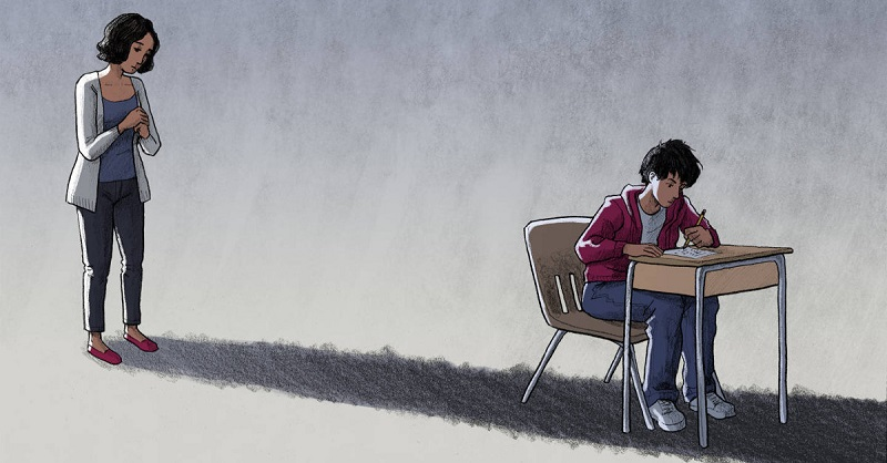 Thường tránh né việc trò chuyện với mọi người là một dấu hiệu của bệnh trầm cảm