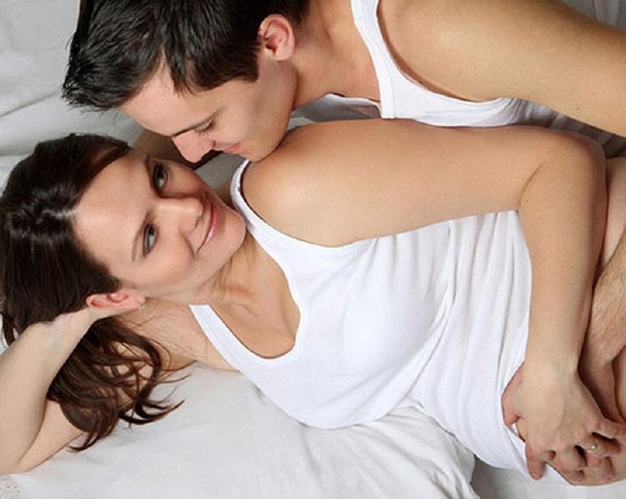 Quan hệ tình dục là một nhu cầu cần thiết ở mỗi con người chúng ta