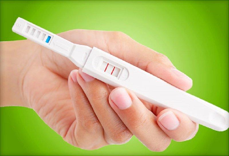 Que thử thai là biện pháp thử thai nhanh chóng nhất