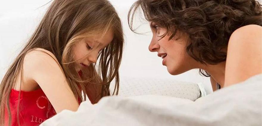Cảm xúc chính là nguyên nhân chia phối cảm xúc của trẻ nhiều nhất