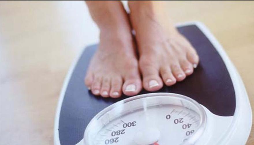 Kiểm soát cân năng phù hợp sẽ hỗ trợ hệ xương phát triển